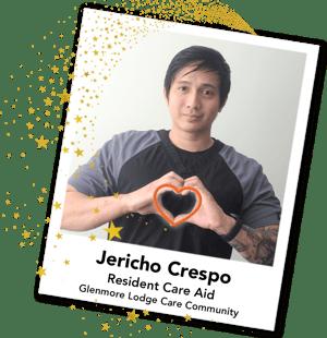 JerichoCrespo-superstar