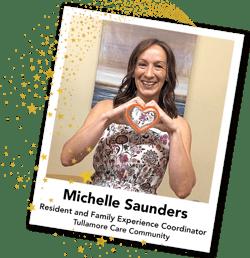 MichelleSaunders-superstar
