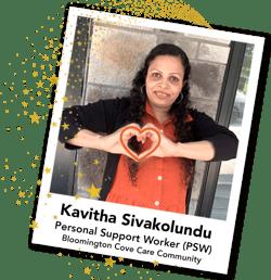 KavithaSivakolundu-superstar