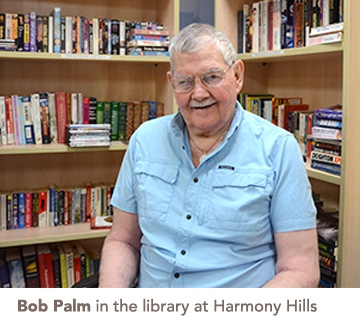 picture of Bob Palm