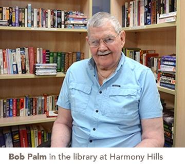 picture of Bob Palm