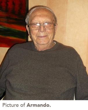 picture of Armando