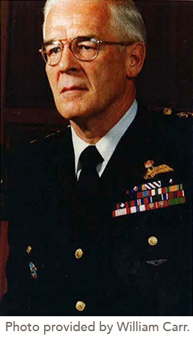 William Carr