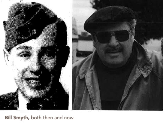 bill smith both then and now
