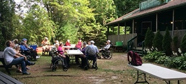 Getting a lake-side seat at Trillium Retirement Residence